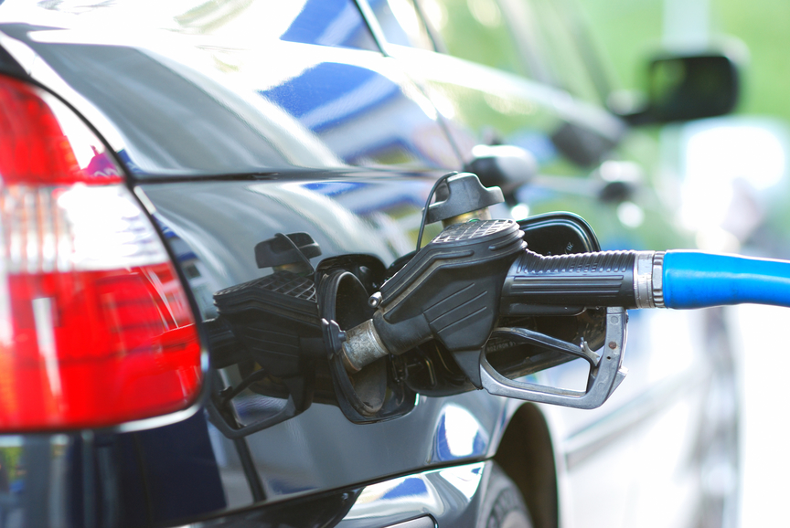 Maximize Your Car's Fuel Economy